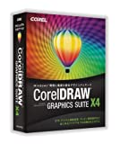 CorelDRAW Graphics Suite X4 日本語版 通常版