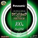パナソニック ツインパルックプレミア 100形(ナチュラル色) FHD100ENWL