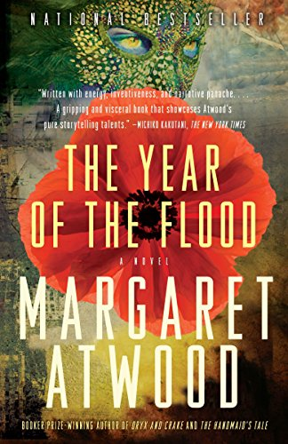 The Year of the Flood (MaddAddam Trilogy)の詳細を見る