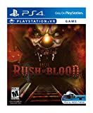 Until Dawn Rush of Blood VR (輸入版:北米) - PS4