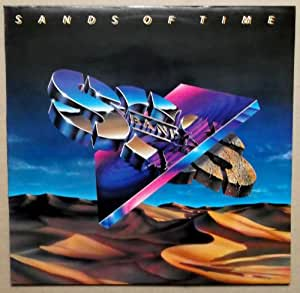 Sands of time (1986) / Vinyl record [Vinyl-LP]
