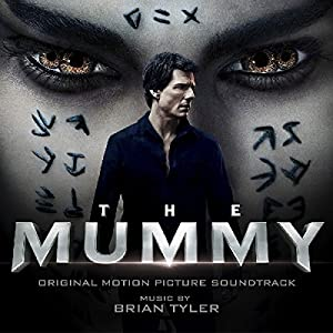 Ost: the Mummy