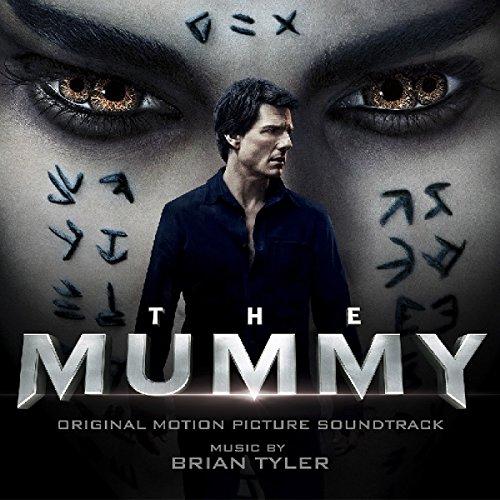 Ost: the Mummy