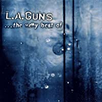 The Very Best of the L.a.Guns