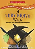 VERY BRAVE WITCH & MORE HALLOWEEN STORIES