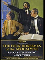 Four Horsemen of the Apocalypse [DVD]