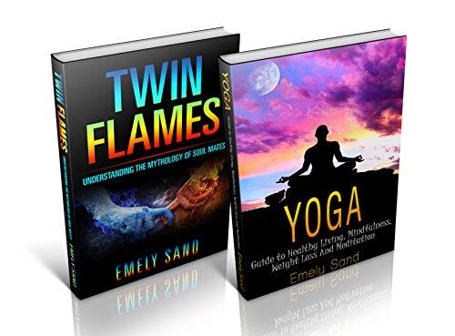 Twin Flames: Box Set-Twin Flames and Yoga (English Edition)