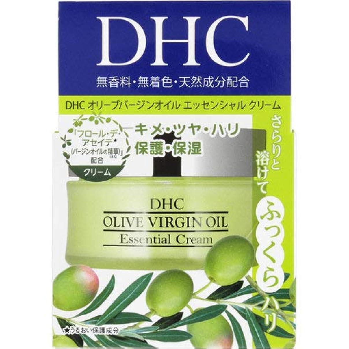 販売計画相反するよく話されるDHC オリーブバージンオイル エッセンシャル クリーム SS 32g