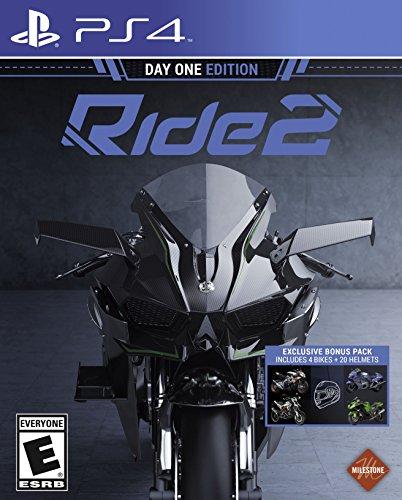 Ride 2 (輸入版:北米)の詳細を見る