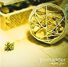 pomander [通常盤](在庫あり。)