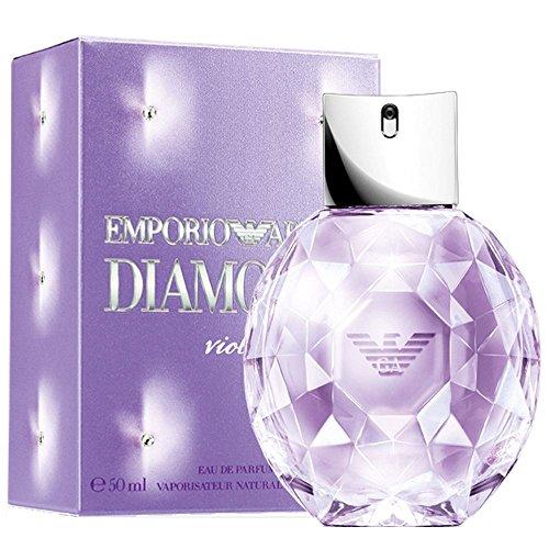 Giorgio Armani Emporio Armani Diamonds Violet 50ml/1.7oz Women EDP Perfume Spray