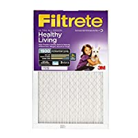 16x16x1, Filtrete Air Filter, MERV 3, by 3m [並行輸入品]