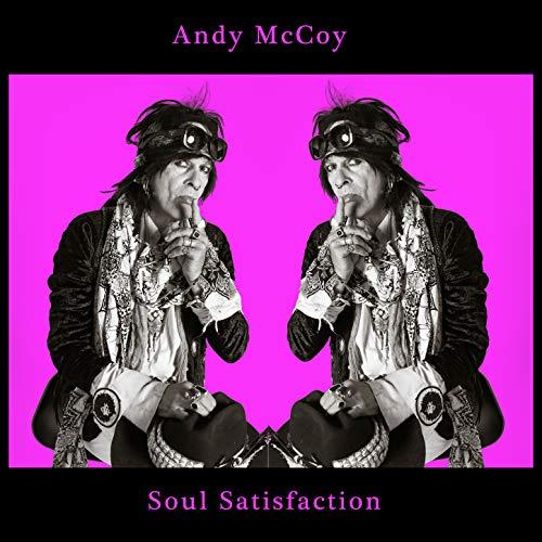 Soul Satisfaction