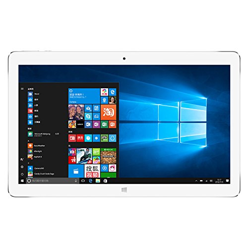 Teclast Tbook 16 Pro 2 IN 1 タブレット Windows 10&Android 5.1 / 11.6インチ / 1920×1080 / Intel x5-Z8350 / 4GB+64GB
