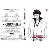 BLEACH ブリーチ 破面・空座決戦篇 1~4 (全4枚)(全巻セットDVD)|中古DVD