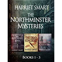 The Northminster Mysteries Box Set 1: Books 1-3 (The Northminster Mysteries Box Sets)