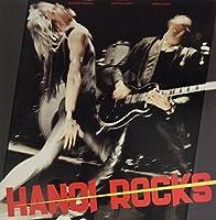 Bangkok Shocks Saigon Shakes Hanoi Rocks [Analog]