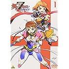 舞-乙HiME Zwei 1 [DVD]