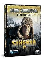ボーンサバイバーベアグリルス - シベリア(2枚組版)[DVD]