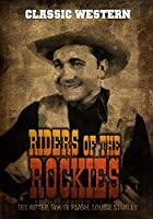 Riders of the Rockies: Classic Western【DVD】 [並行輸入品]
