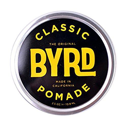BYRD(バード)  クラシックポマード 70g