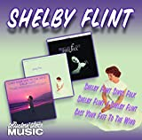 Shelby Flint/Sings Folk/Cast Your Fate to the Wind