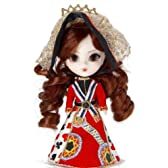 Little Pullip+ / Queen of Hearts (ハートの女王)