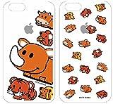 ジャグラー iPhone6s iPhone6 ケース [2種1セット] 北電子 パチスロ スロット ツノっち つのっち ツノッチ キャラクター グッズ