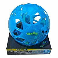 Squish Light-Up Soccer Ball [並行輸入品]