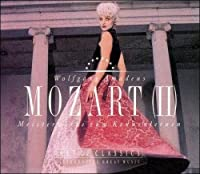 MOZART - WOLFGANG AMADEUS MOZART 2 (3 CD)