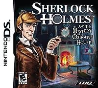 Sherlock Holmes and the Mystery of Osborne House (輸入版)
