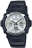 カシオ CASIO 腕時計 G-SHOCK ジーショック FIRE PACKAGE'12 タフソーラー 電波時計 MULTIBAND メンズ [逆輸入品] (【5】AWG-M100S-7A)
