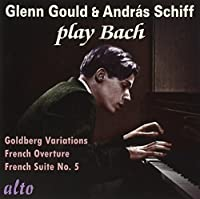 Bach, J.S.: Goldberg Variation