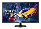 ASUS ゲーミングモニター 21.5型フルHDディスプレイ( 応答速度1ms / HDMI×1,D-sub15×1 / スピーカー内蔵 / 3年保証 ) VP228HE