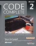 Code Complete [Paperback] [Jan 01, 2011] Steve Mcconnell