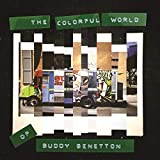 The Colorful World of Buddy Benetton [Explicit]