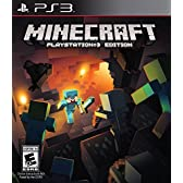 Minecraft - PlayStation 3 [並行輸入品]