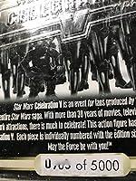 ディズニー スターウォーズ - Donald Duck as Shadow トゥルーパー - Celebration V Numbered 限定(Disney Star Wars - )ドナルドダック