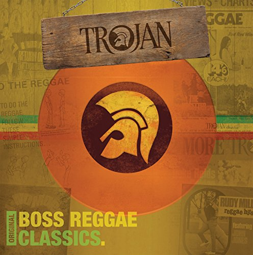 ORIGINAL BOSS REGGAE C [12 inch Analog]