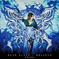 Faylan - 'Blazblue Alter Memory (Anime)' Intro Theme: Blue Blaze / 'Ragnarok World Championship 2013' Theme Song [Japan CD] LACM-14138 by Faylan