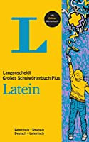 Langenscheidt Grosses Schulwoerterbuch Plus Latein: Latein-Deutsch/Deutsch-Latein