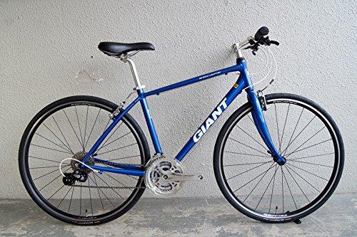 世田谷)Giant(ジャイアント) ESCAPE R3(エスケープ R3) クロスバイク 2016年 Sサイズ
