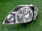 トヨタ 純正 アレックス E120系 《 NZE121 》 左ヘッドライト 81150-1E500 P80700-15012637