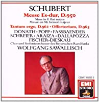 Schubert: Mass in E Flat