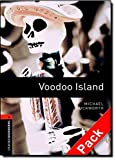 Voodoo Island (Oxford Bookworms Library)CD Pack