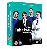 The Inbetweeners: Series 1, 2 & 3 [DVD] [Import]