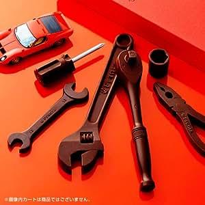 神戸フランツ 工具チョコレート カーマニア(R)セットV6