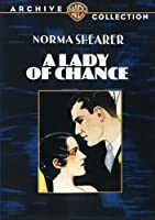 Lady of Chance [DVD] [Import]