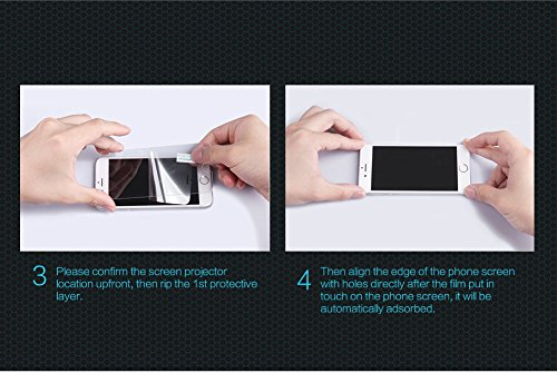 TopACE Huawei MediaPad M3 / NTT docomo dtab d-03G 8.4 インチ 専用強化ガラスフィルム 硬度9H 超薄0.33mm 2.5D 耐衝撃 撥油性 超耐久 耐指紋 飛散防止処理保護フィルム