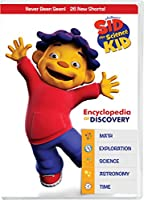 Sid the Science Kid: Encyclopedia of Discovery [DVD] [Import]